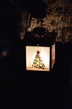 4.12.2014 - Rozsvícení vánočního stromku