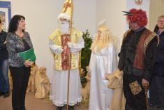 30.11.2014 - Výstava Půjdem spolu do Betléma