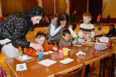 30.11.2014 - Mikulášské odpoledne pro děti