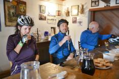 11.10.2014 - Na kole vinohrady