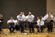 28.9.2014 - Přátelské setkání při dechových hudbách