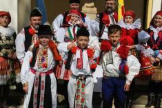 4.5.2014 - Tříkrálové setkání na Antonínku