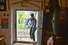 26.4.2014 - Na kole vinohrady