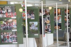 2.4.2014 - Výstava fotografií Zlín 21