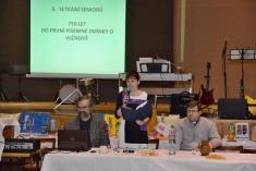 9.2.2014 - 6. setkání důchodců