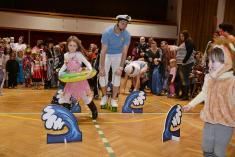 2.2.2014 - Dětský karneval