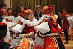 25.1.2014 - Krojový ples