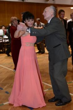 14.1.2014 - Myslivecký ples