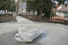 20.1.2012 - Revitalizace středu obce ve Vlčnově
