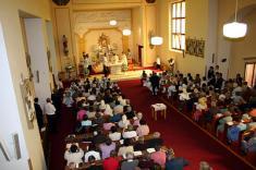 Kostel sv. Jakuba St.
