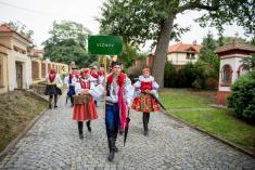 7.9.2019  Slovácké slavnosti vína Uherské Hradiště
