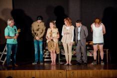 11.5.2019 - Divadlo Nahé Slovácko