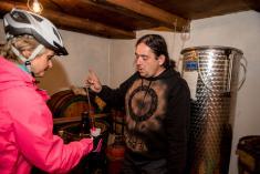 27.4.2019 Na kole vinohrady