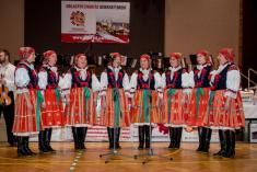 15.2.2019 Charitní ples ve Vlčnově