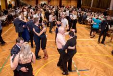 2.2.2019 - Hasičský ples
