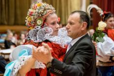 26.1.2019 - Krojový ples