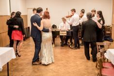 18.1.2019 - Myslivecký ples