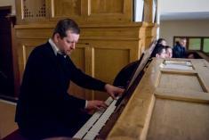 5.1.2019 - Koncert Hradišťanu