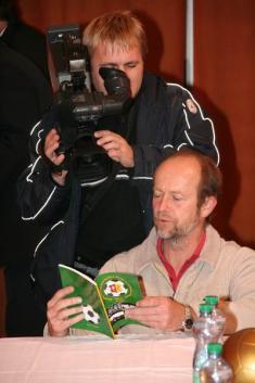 Kniha o fotbale - nyní ke stažení