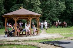 Tradiční ukončení prázdnin na Pepčíně