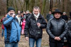 31.12.2018 - Setkání na Pepčíně