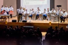 9.12.2018 - 40. výročí Vlčnovjanky