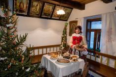 1.12.2018 - Tradiční Vánoce