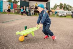 23.6.2018 - Turnaj přípravek a dětský den