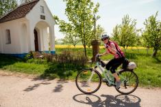 28.4.2018 - Na kole vinohrady