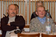 4.2.2018 - Setkání s důchodci