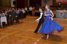 3.2.2018 - Hasičský ples