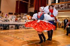 25.1.2020 Krojový ples s představením krále Josefa Pavelčíka