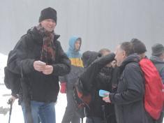 31.12.2017 - Silvestr na Pepčíne