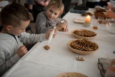 17.12.2017 - Tradiční pečivo vánočního období