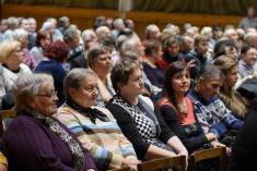 8.12.2017 - Koncert Jožky Černého