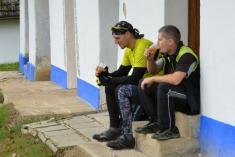 7.10.2017 - Na kole vinohrady