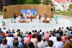 18.6.2017 - Divadlo Vinetůůů