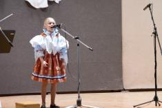 29.4.2017 - 45. výročí souboru Čerešničky
