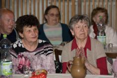 23.4.2017 - Setkání s důchodci