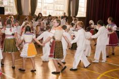 25.2.2017 - Dětský krojový ples