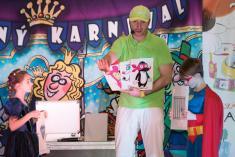 19.2.2017 - Dětský karneval