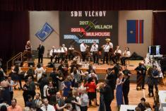 4.2.2017 - Hasičský ples