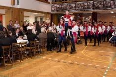 28.1.2017 - Krojový ples