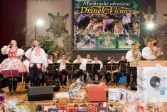 20.1.2017 - Myslivecký ples