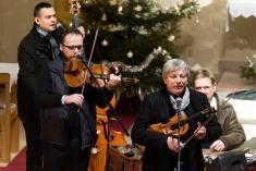 7.1.2017 - Koncert Pavlica
