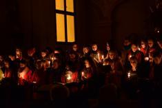 19.12.2013 - Adventní koledování