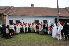 7.12.2013 - Tradiční Vánoce ve Vlčnově