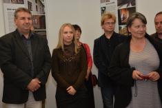 Výstava lidových staveb  foto: Rosťa Pijáček