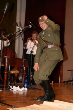 Jak jsem viděl Jízdu králů ve Vlčnově 2007