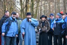 31.12.2016 - Silvestrovské setkání na Pepčíně